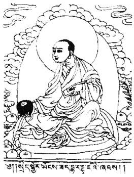 Архат Бхарадваджа
