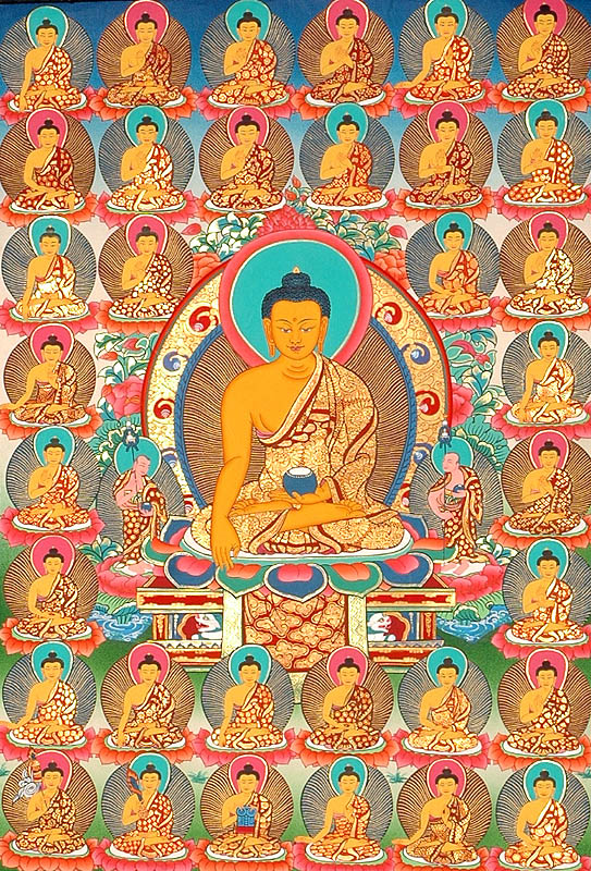 the unique characteristics of buddhism An introduction to the buddhist concepts of karma, dependent origination, emptiness, non-self, impermanence, and nirvana.